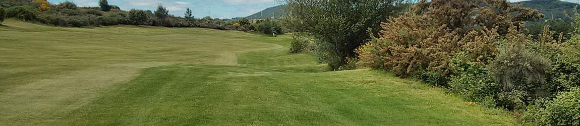 Golf Bierzo Casaclub