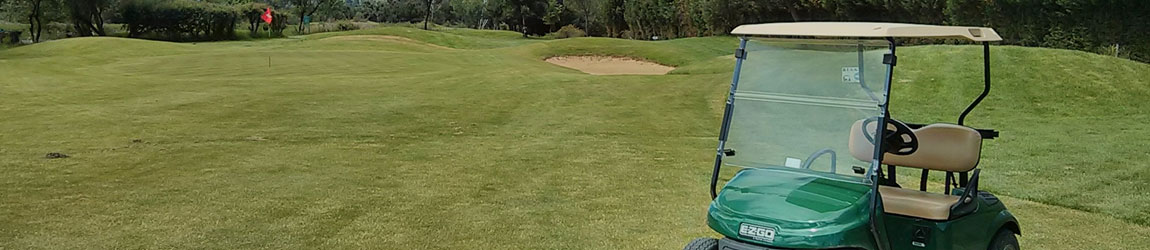 Golf Bierzo - Avisos y Normas -  Golf Bierzo Casaclub