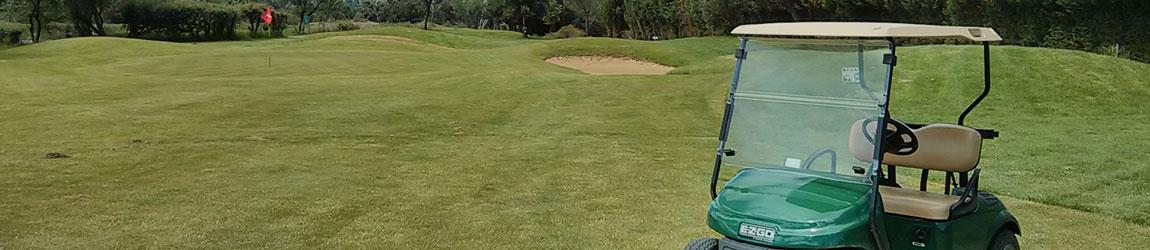 Golf Bierzo - Correspondencias -  Golf Bierzo Casaclub